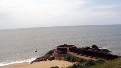 பேக்கல் கோட்டை