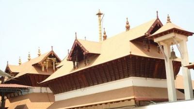 गुरुवायुरप्पन मंदिर