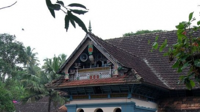தழத்தங்காடி ஜும்மா மஸ்ஜித்