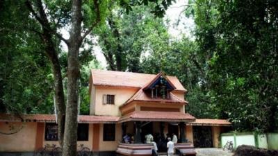 ಮನ್ನಾರಸಾಲ್ ಶ್ರೀ ನಾಗರಾಜ ದೇವಾಲಯ
