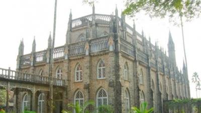 ക്രിസ്ത്യന് പള്ളി, വൈദിക പഠനകേന്ദ്രം