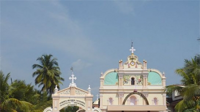 സെന്റ് മേരീസ് ഓര്ത്തഡോക്സ് സിറിയന് കത്തീഡ്രല്