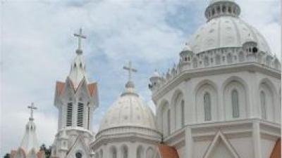 സെന്റ് ജോര്ജ്ജ് ഓര്ത്തഡോക്സ് പള്ളി