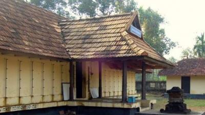 ശ്രീനാരായണപുരം മഹാവിഷ്ണു ക്ഷേത്രം