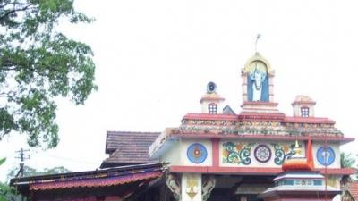 ஸ்ரீ வல்லப கோயில்