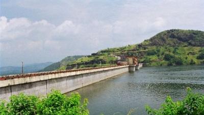 ചെറുതോണി ഡാം