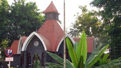 സെന്റ് മേരീസ് കത്തീഡ്രല്
