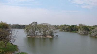करणजी झील