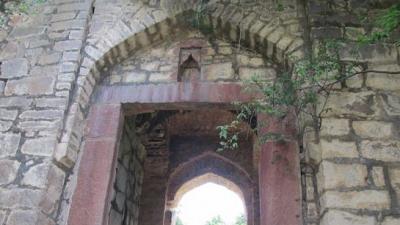 மேடக் கோட்டை