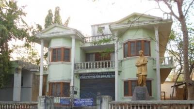 దామెర్ల  రామారావు ఆర్ట్ గ్యాలరీ