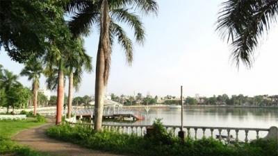 कमबाला पार्क