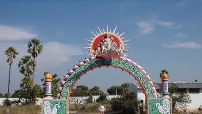 സുരേന്ദ്രപുരി