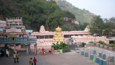 കനകദുര്ഗ ക്ഷേത്രം