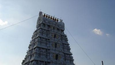 श्रीनिवासा मंगापुरम