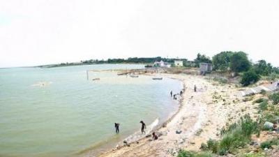 पालार झील