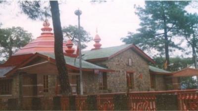 संकटमोचन मंदिर