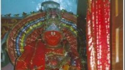 ಸಂಕಟ್ ಮೋಚನ್ ದೇವಾಲಯ