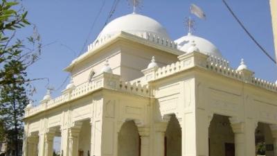 വാങ്കൈ, ശ്രീ ഗോവിന്ദ്ജി  ക്ഷേത്രങ്ങള്