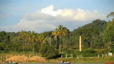 புங்கனூர் ஏரி