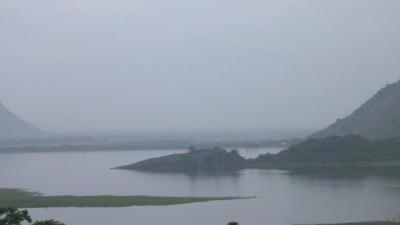 பேரிஜம் ஏரி