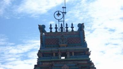 कुरिंजी अंदावर मंदिर