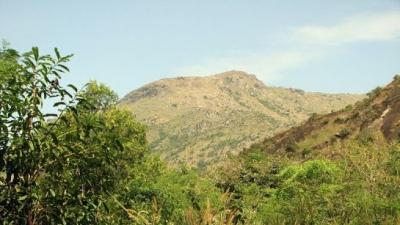 उदयगिरी फोर्ट (किला)