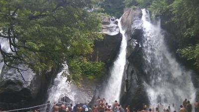 குற்றாலம்