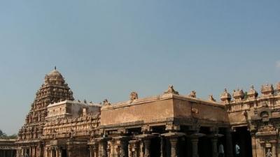 ఐరవతేశ్వర దేవాలయం
