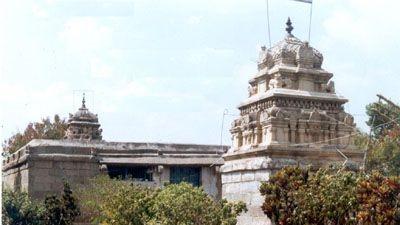 ചെന്രായ പെരുമാള് ക്ഷേത്രം