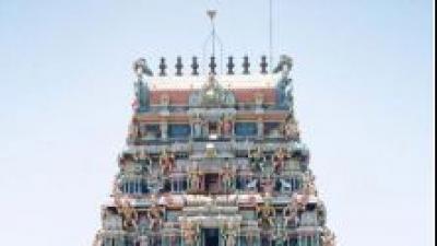 పరియుర్ కొండతు కాళీ అమ్మన్ ఆలయం
