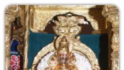 తిండల్ మురుగన్ ఆలయం