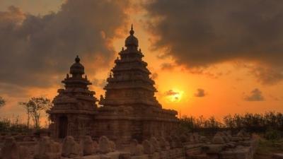 महाबलीपुरम