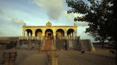 കോതണ്ഡരാമര് ക്ഷേത്രം