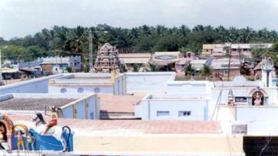 கௌமாரியம்மன் கோவில்