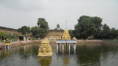 ஸ்ரீ வரதராஜபெருமாள் கோவில்