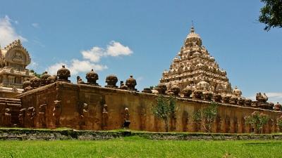 కైలసనతార్ ఆలయం