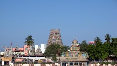 ಕಾಪಾಲೀಶ್ವರ್ ದೇವಾಲಯ
