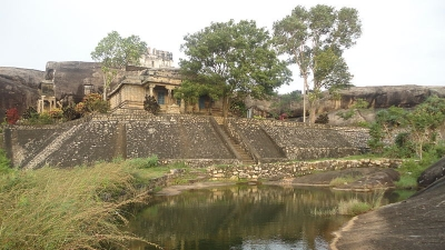 Chitharal Hill Temple And Jain Monuments