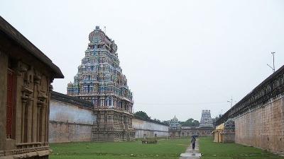 त्यागराजस्वामी मंदिर