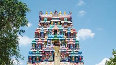 थडीकोम्बू पेरुमल मन्दिर