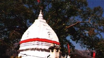 సంతల దేవి ఆలయం