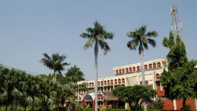 അലഹബാദ് യൂണിവേഴ്സിറ്റി