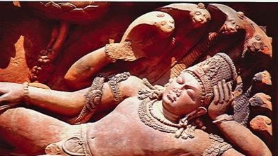 दशावतार मंदिर