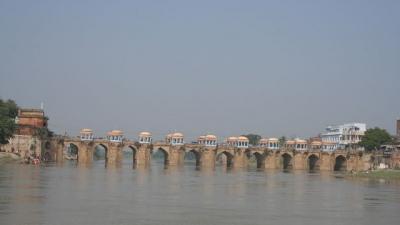 शाही पुल