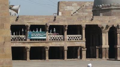 अटाला मस्जिद