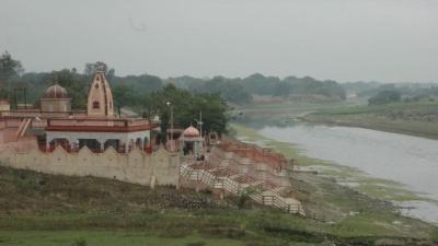 बेला भवानी मंदिर