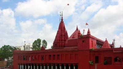 ദുര്ഗാ ക്ഷേത്രം
