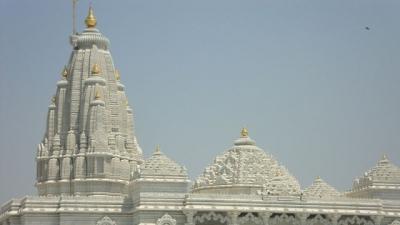 इस्कान मंदिर