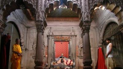 राधा रमन मंदिर