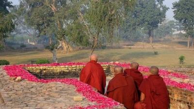 ஷ்ரவஸ்தி
